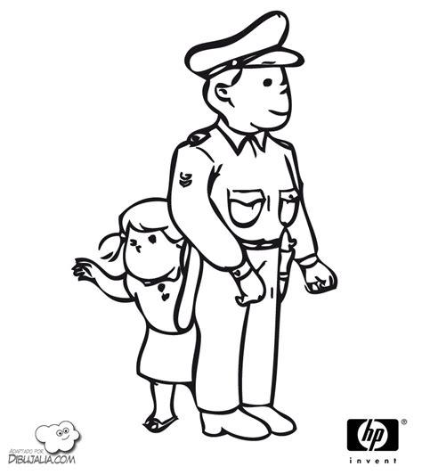 imagenes que inspiran seguridad derecho a la proteccion para colorear imagui