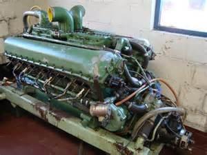 Rolls Royce Meteor Engine Rolls Royce Rover Meteor V12 27 Ltr Gassing Station