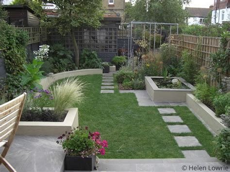 Small Simple Garden Ideas Simple Small Garden Design Ideas