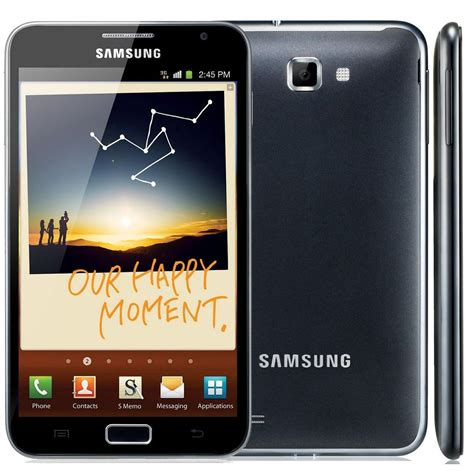 reset samsung note n7000 movil samsung galaxy note gt n7000 16gb single sim libre