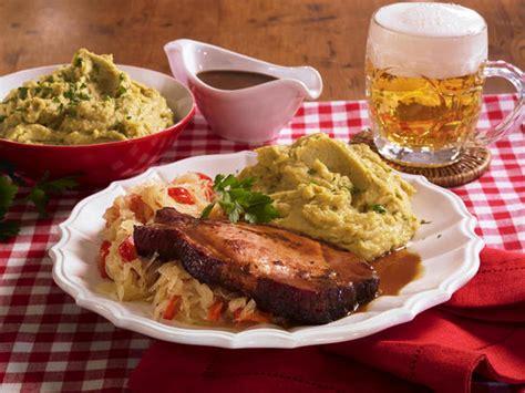 rezepte aus deutschland lecker