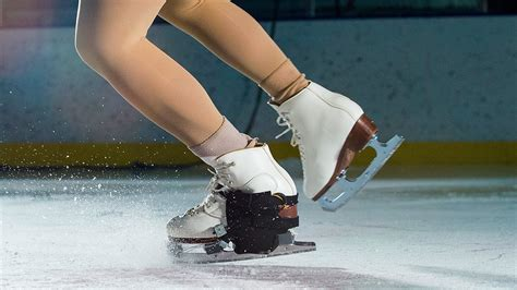 the importance of off ice jumps by figure skating coach sensors show figure skaters absorb 8x their own body