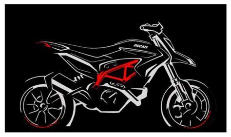 Motorrad Cover Ducati by Ducati Abdecktuch Hypermotard Sp Hyperstrada Garage Bike