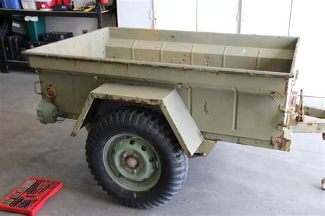 m416 trailer yet another m416 trailer build our project