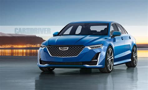 Cadillac Ct4 2020 by 2020 Cadillac Ct5 And 2021 Ct3 Ct4 The Ats And Cts