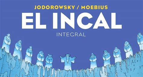 el incal integral 1