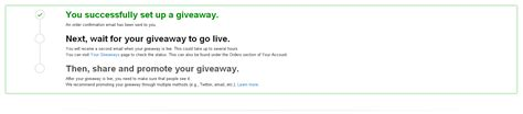 Set Up A Giveaway Amazon - how to set up an amazon giveaway nicholas c rossis