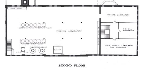 manufacturing floor plan homes of dr pepper the ambc the dr pepper museum blog