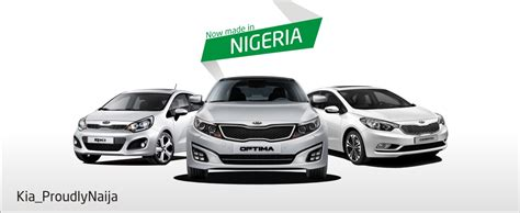 Phone Number For Kia Motors Finance Kia Motors Nigeria Drive With Comfort And Style