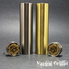 Anarchist Mechanical Mod Authentic high end vape mods on mechanical mod rigs and
