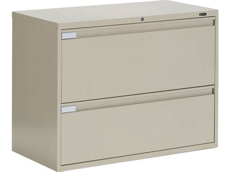 Metal Lateral File Cabinets 2 Drawer Pull Lateral Letter File Cabinet 2 Drawer Sgn 242 Metal File Cabinets