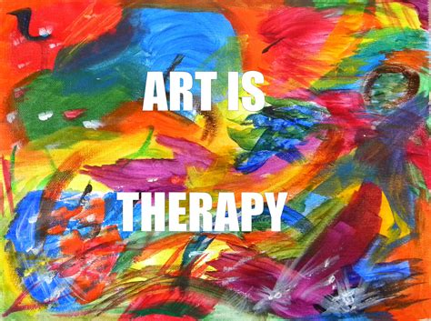 a to be a therapy therapy patsy s creative corner