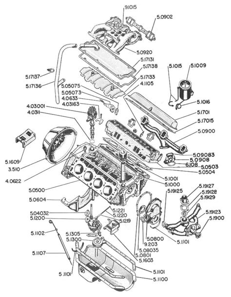 diagram for 5 4 ford 5 4 engine parts diagram wiring diagram with description