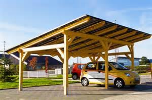 Carport Designs Pictures Sol 50 Solar Carport Kann Viel Sen Solare Energiesysteme