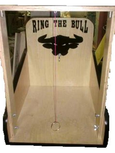 ring swing game western party games illinois