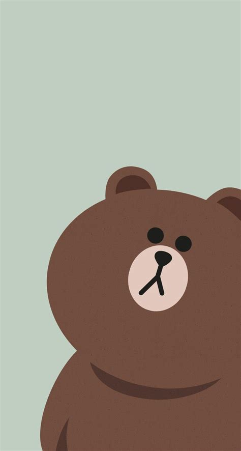 brown cony images  pinterest  friends