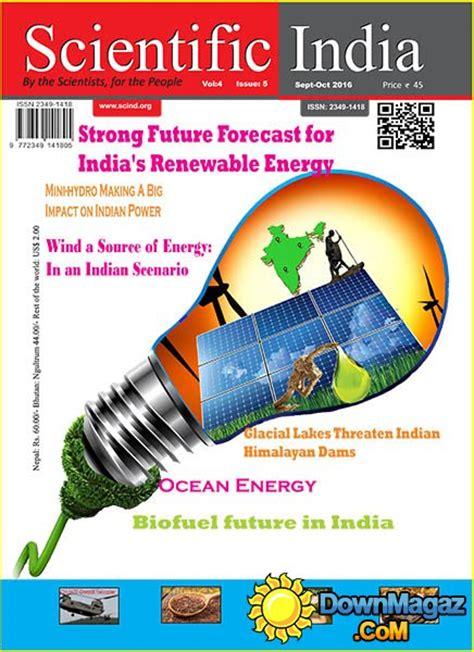 scientific india september october