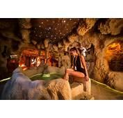 Răsfăț Pentru Zile Calde La SunGarden Golf And Spa Resort Cluj