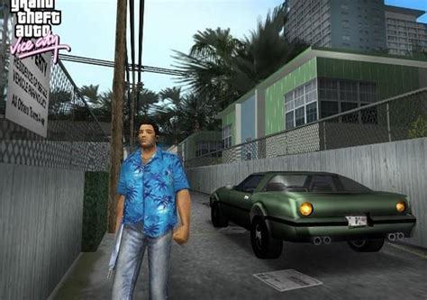 game patches gta vice city  patch megagames