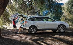 Bert Smith Subaru What S The Difference Between The 2014 And 2015 Foresters