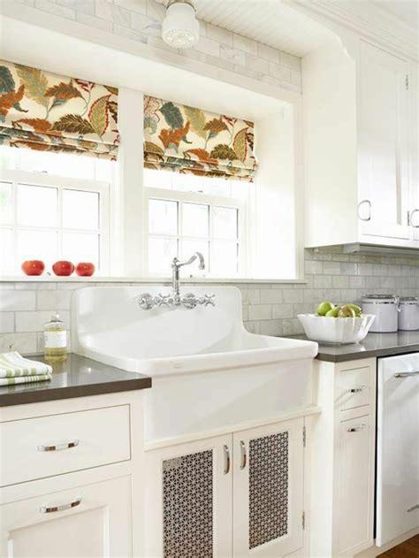 gardinen für die küche arctar k 252 chendekorationen