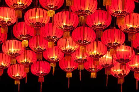 new year significance of lanterns 10 ways to celebrate new year
