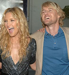 Kate Owen Back On Could It Be by Photos Of Kate Hudson And Owen Wilson Who Are Rumored To