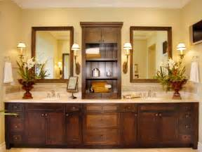 master bathroom vanity ideas craftsman bathroom photos hgtv