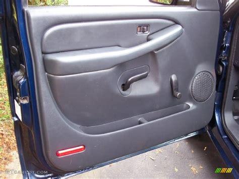 Chevy Interior Door Panels 2000 Chevrolet Silverado 1500 Regular Cab Door Panel Photos Gtcarlot