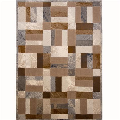 Home Dynamix Fresco Gray 7 Ft 10 In X 10 Ft 4 In Area 7 Ft Area Rugs