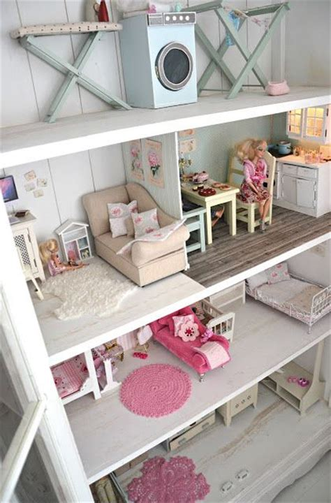 barbie home decoration diy barbie house decor house best design