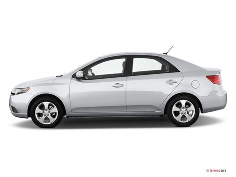 Kia Forte 2012 Review 2012 Kia Forte Prices Reviews And Pictures U S News
