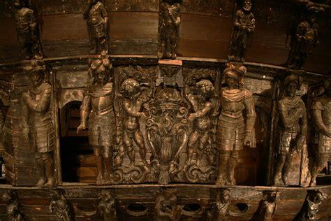 the vasa vasa a salvaged remarkably preserved swedish warship