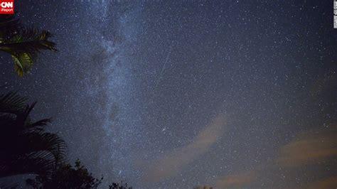 delta aquarids meteor shower peaks this week cnn