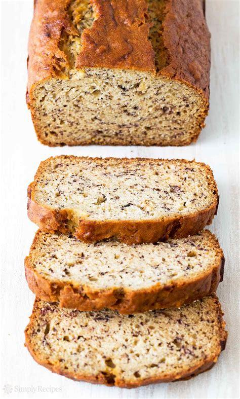 banana bead banana bread recipe simplyrecipes