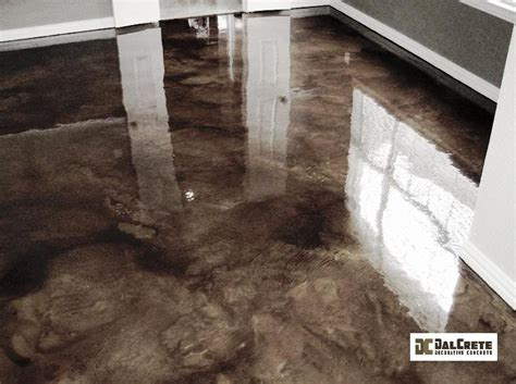 Interior Concrete Stain by Interior Decorative Concrete Stained Concrete Veneer Wall Panels Concrete Stain