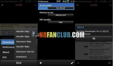 youtube mp3 download n8 youtube downloader pro 1 0 24 video and audio mp3 free