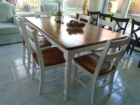Cheap Shabby Chic Dining Table And Chairs Dining Room Extraordinary Shabby Chic Dining Room Table Shabby Chic Dining Table Decor