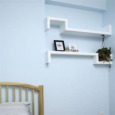 Planken Aan De Muur by 25 Beste Idee 235 N Tv Muur Planken Op Tv