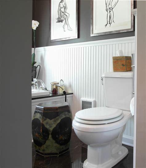 beadboard for bathroom walls extraordinary black beadboard paneling decorating ideas