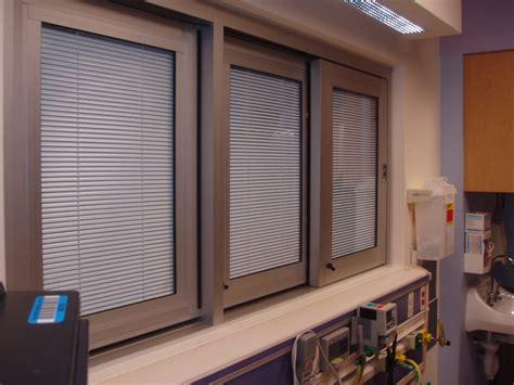 interior doors with blinds between glass between glass blinds doors windows with blinds between