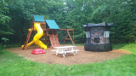 swing set installation long island about nj swingsets