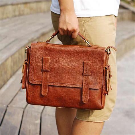 Handmade Leather Laptop Bag - neo handmade leather bags neo leather bags handmade