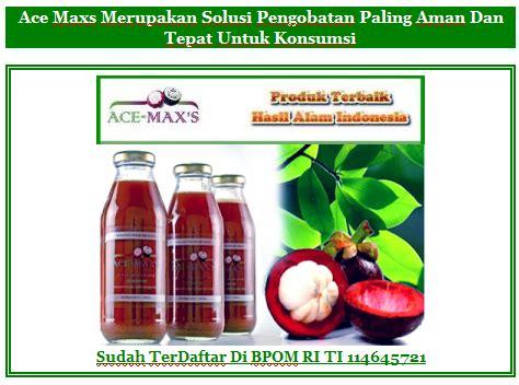 Obat Herbal Asam Urat Ace Maxs obat herbal asam urat pengobatan asam urat paling aman