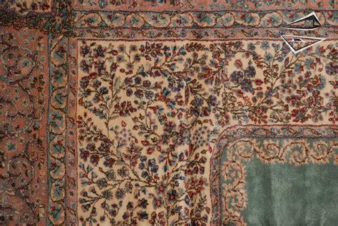 cyrus rugs cyrus crown 174 kerman rug 13 x 23