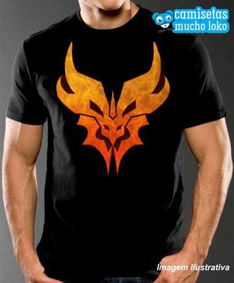 T Shirt Transformers A O E 05 camisetas personalizadas mucho loko transformers