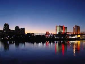 Shreveport To Image Gallery Shreveport Skyline