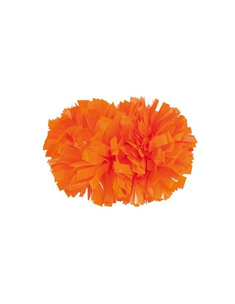 Pom Pom 4 pom pon neon arancione 4 quot