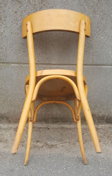 Chaise Bistrot Baumann by Broc Co Chaises Bistrot Vintage En Bois Thonet