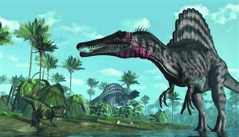 nonton film dinosaurus spinosaurus dewa para dinosaurus yang bikin t rex